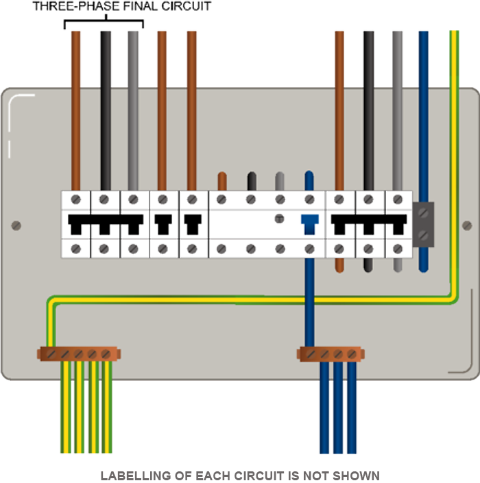 3 Phase Electrical Wiring Colours - Find Wiring Diagram • on 120 240 3 phase diagram, 240 single phase power, 240 single phase service, single-phase motor reversing diagram, 240 3 wire diagram, single phase ac motor diagram, delta 3 phase bank diagram,